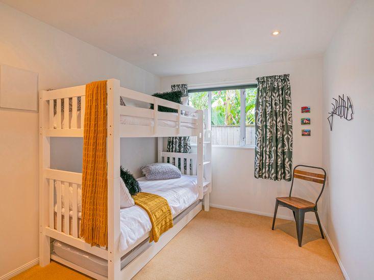 Upstairs - Bedroom 3