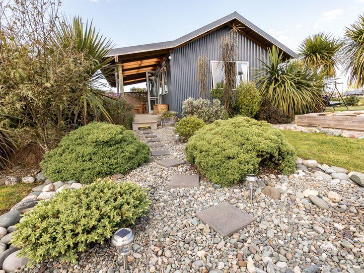 Beech Retreat - Te Anau Holiday Home