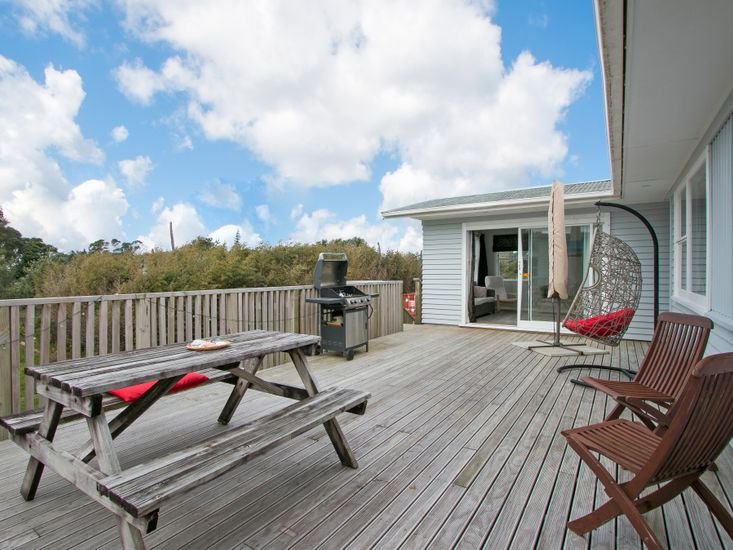 Citrus View - Waihi Holiday Home