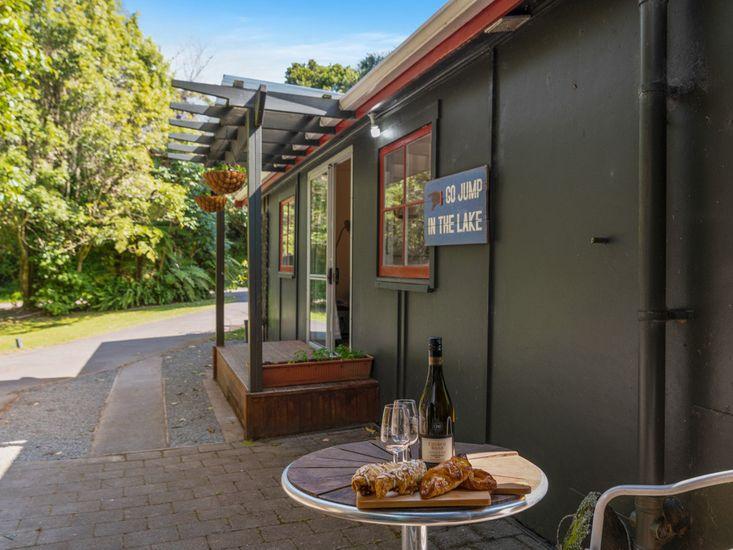 Bush Haven - Rotorua Holiday Home