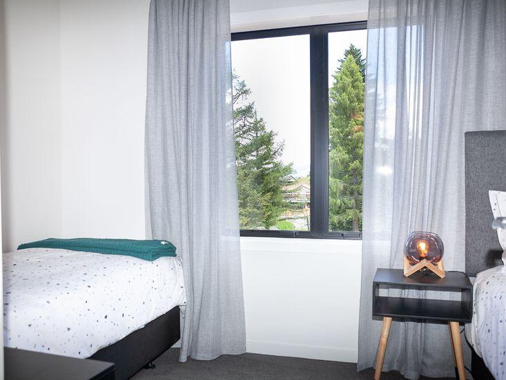 Bedroom Three - 2x Single Beds