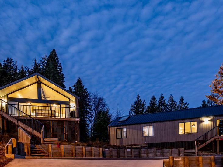 Hanmer Springs Lodge