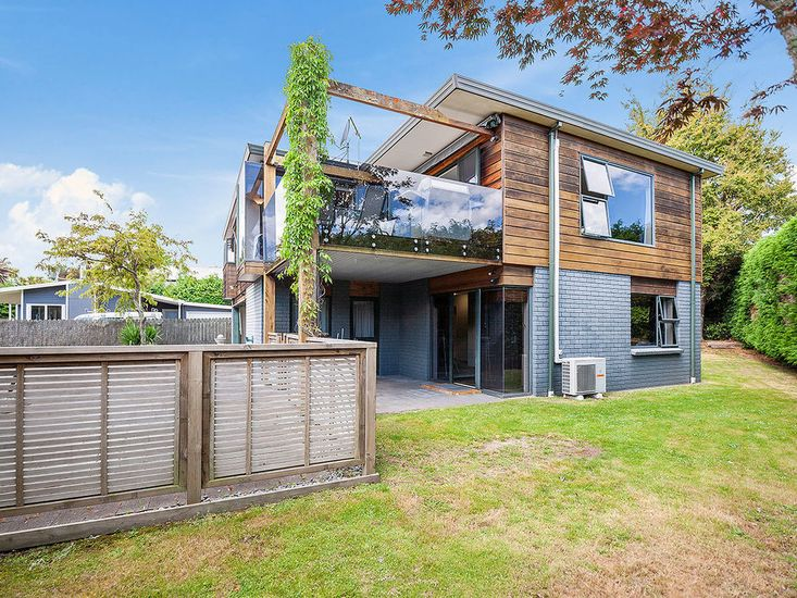 accommodation for families taupo
