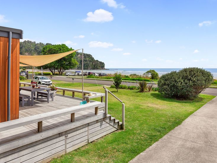 The Golden Spot - Ohope Beach Holiday Home