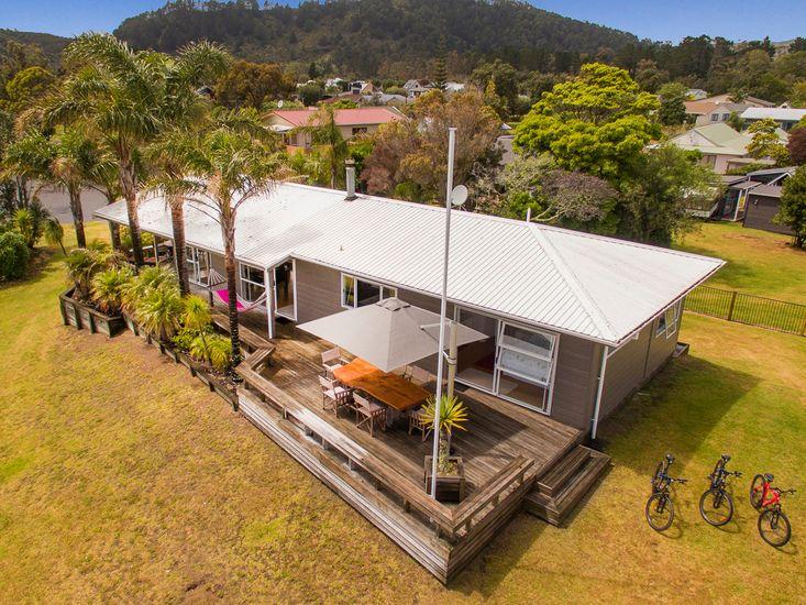 Location, Location - Matarangi Holiday Home