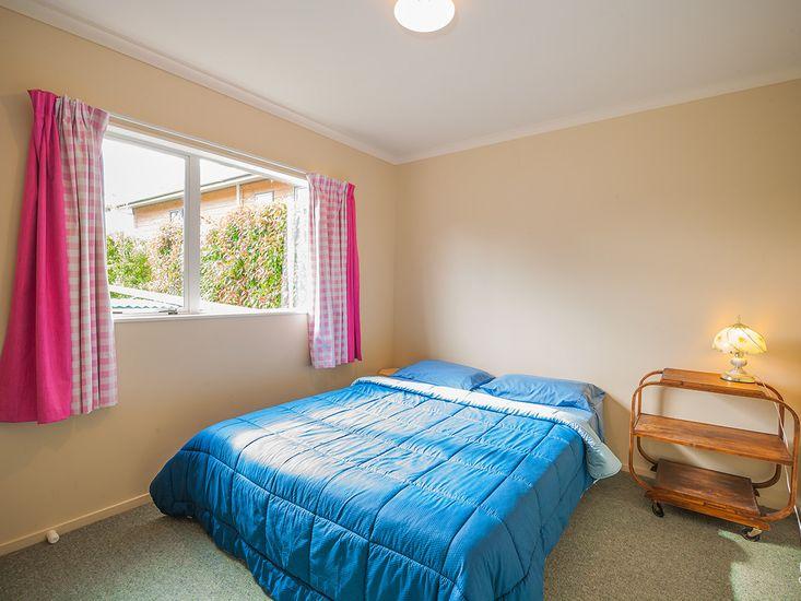 Bedroom Two - Queen Bed