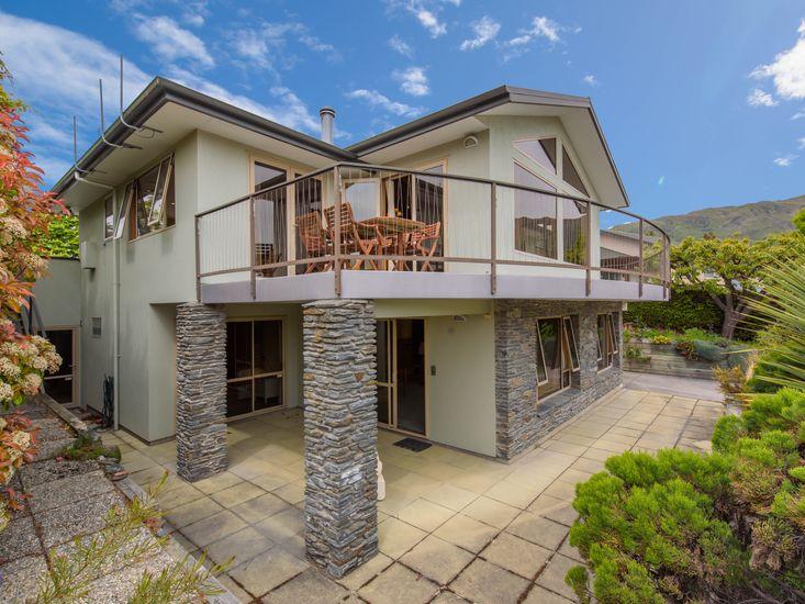 Wanaka Lodge