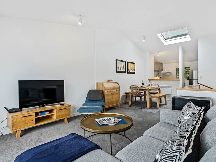 Modern and Cosy