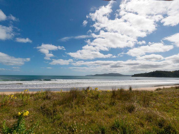 Taipa Beach (Not taken from property)