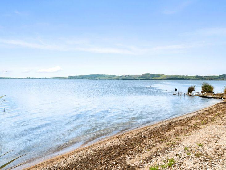 Direct lake access!