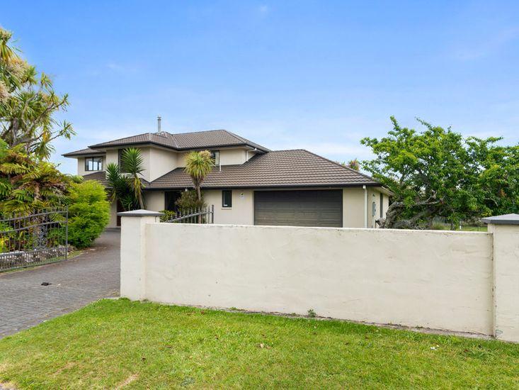 Little Villa Rotorua