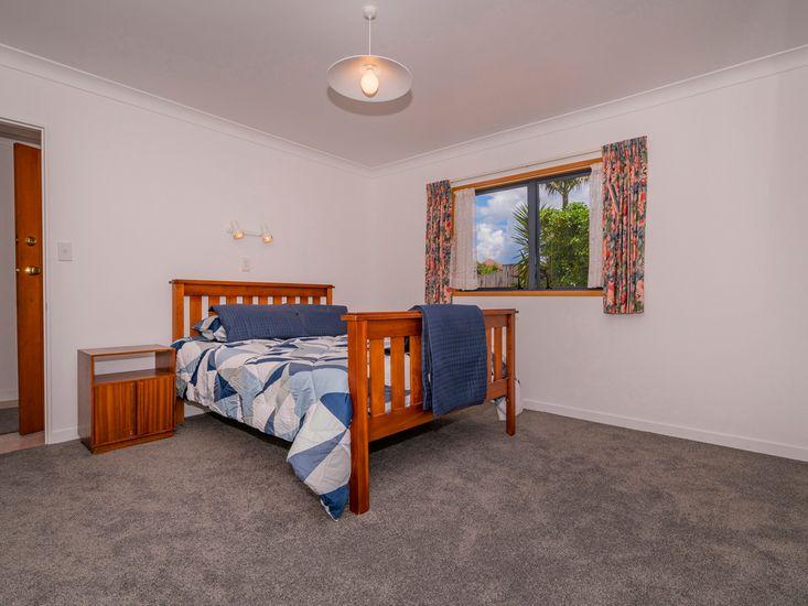 Bedroom Three - Downstairs