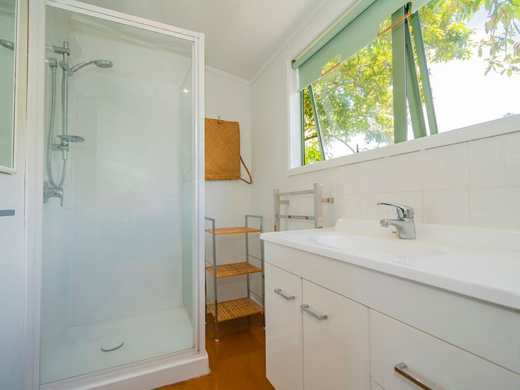 Ensuite from Bedroom Two