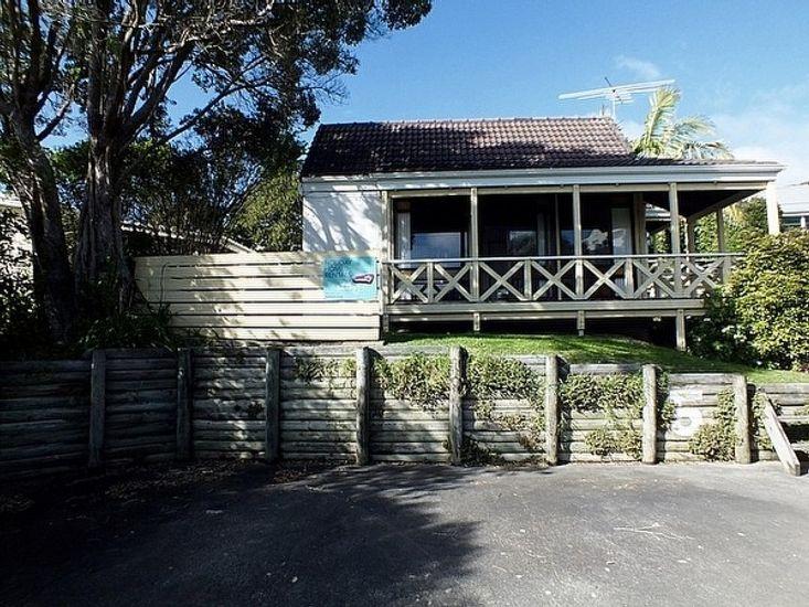 Wharepekapeka - Russell Holiday Home