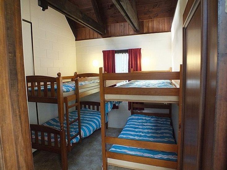 Bedroom 2 (refer below for current bedding configuration)