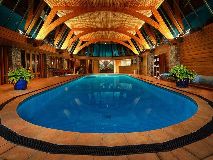 Luxurious Spa Pool