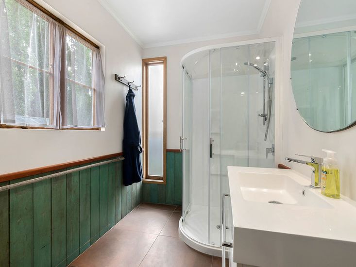 Gate House - Bathroom