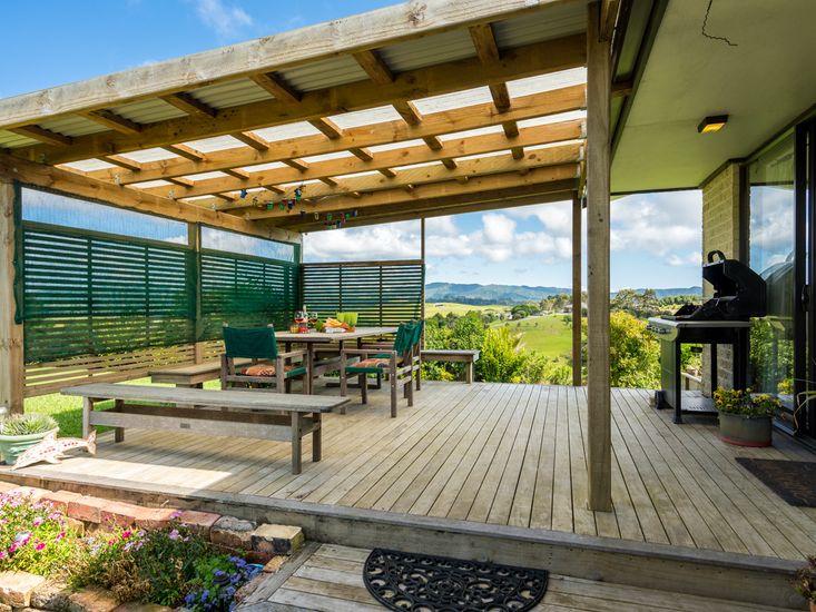 Garbolino Grange - Mangawhai Holiday Home