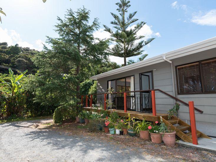 Welcome to Chasara - Paihia Holiday Home