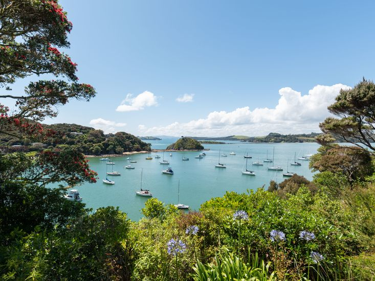 Opito Bay Lookout - Kerikeri Holiday Home