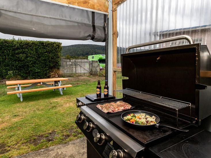 BBQ Dinners - True Kiwi Style!