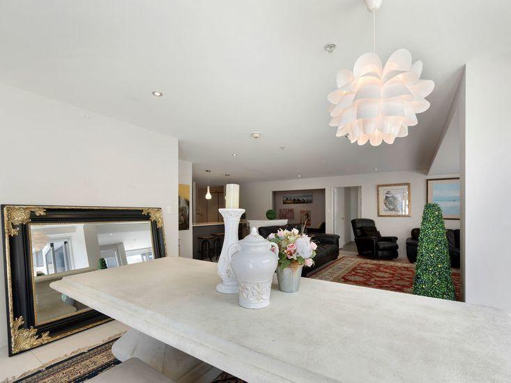 Dining Room + Lounge