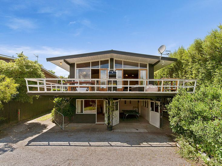 Welcome to Rahui Basecamp - Lake Taupo Holiday Home!
