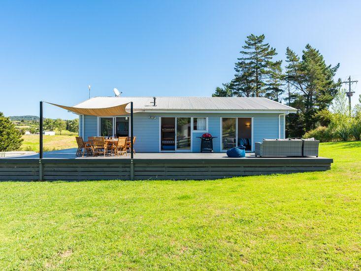 Wai-Marino - Mangawhai Holiday Home