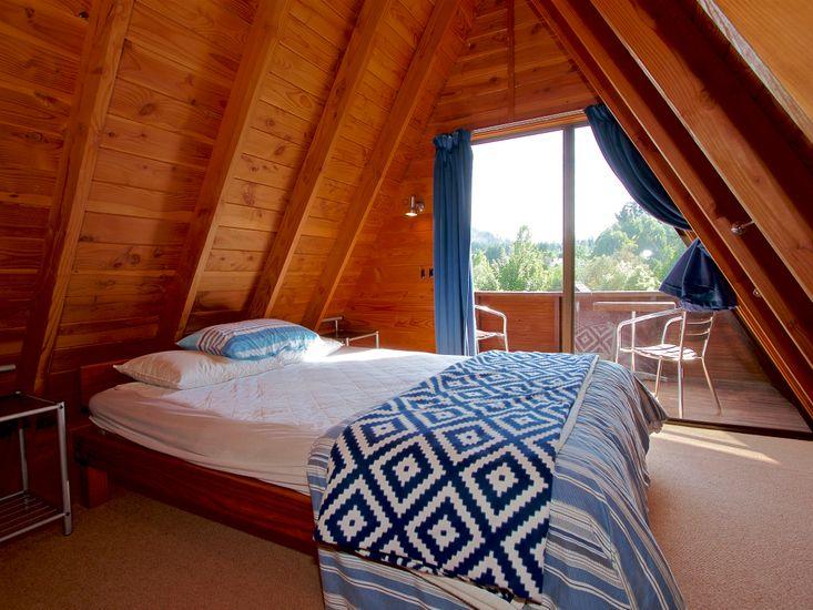 Bedroom One - Level Three