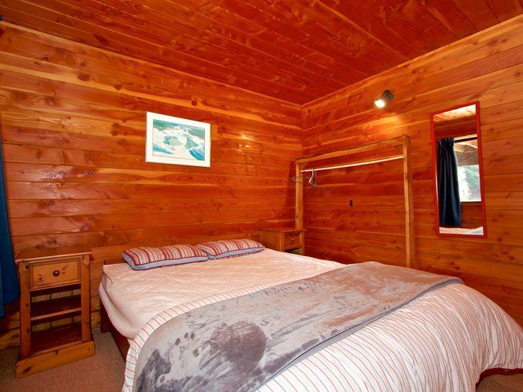 Bedroom Three - Level One