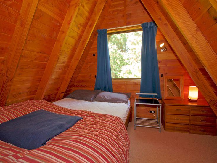 Bedroom Two - Level Three