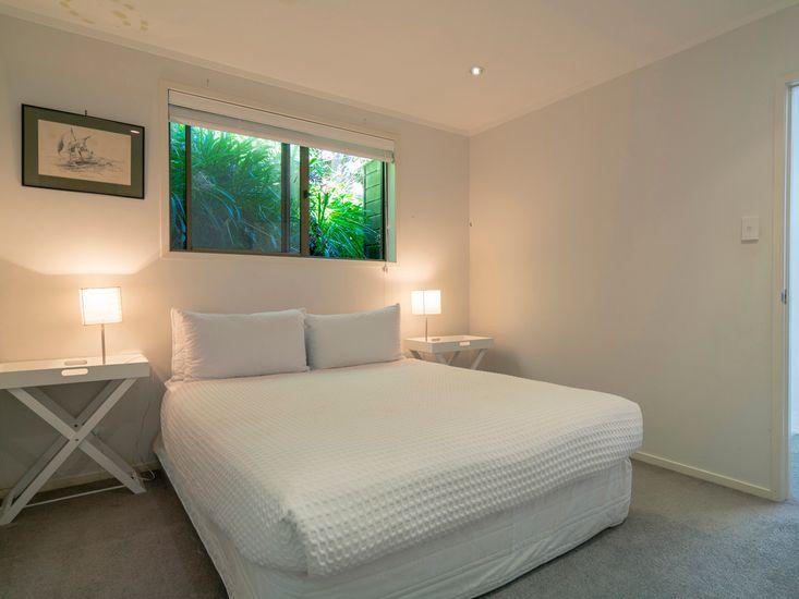 Bedroom Three - Level Three