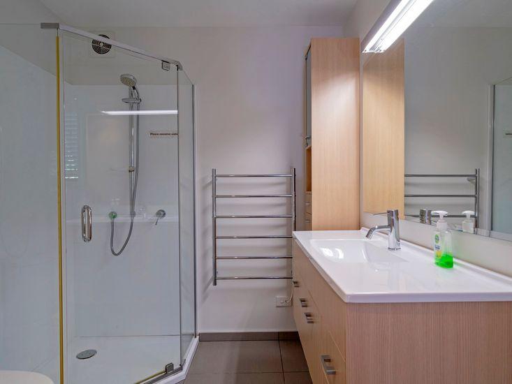 Bathroom One - Level One