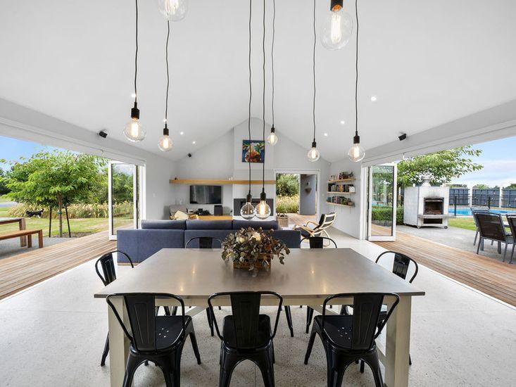 Martinborough Estate Retreat - Martinborough Holiday Home