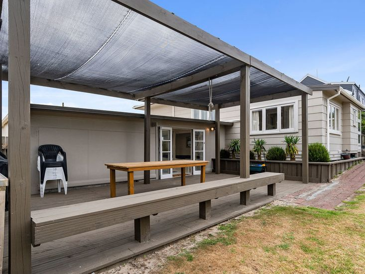 TBC - Waihi Beach Holiday Home