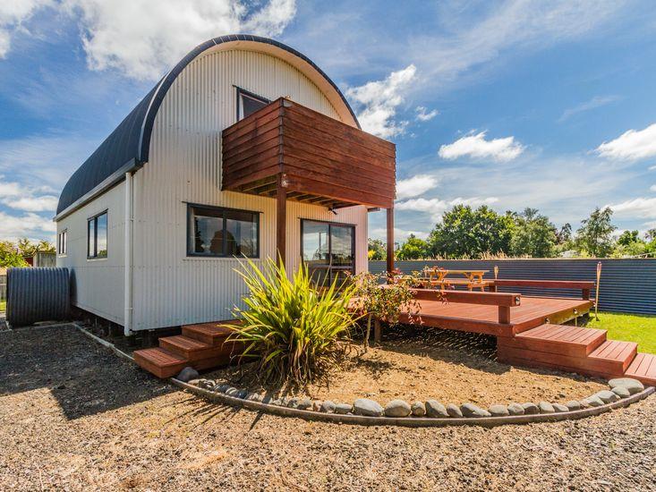 Turoa accommodation