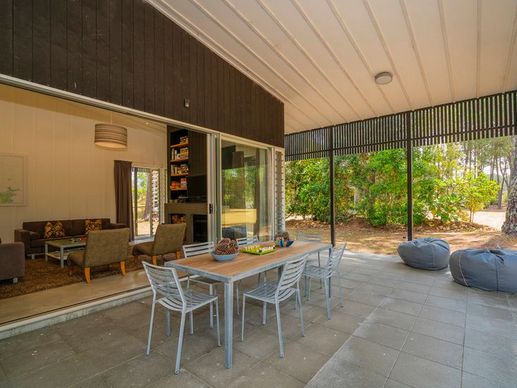 The Golden Hideaway - Matarangi Holiday Home