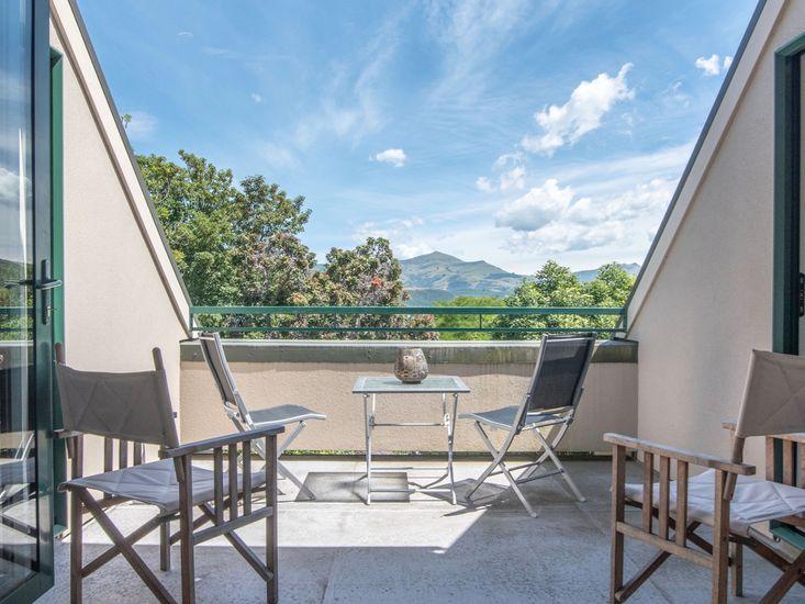 Jolie - Akaroa Holiday Home