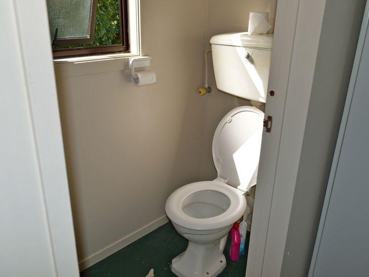Sleepout - Toilet