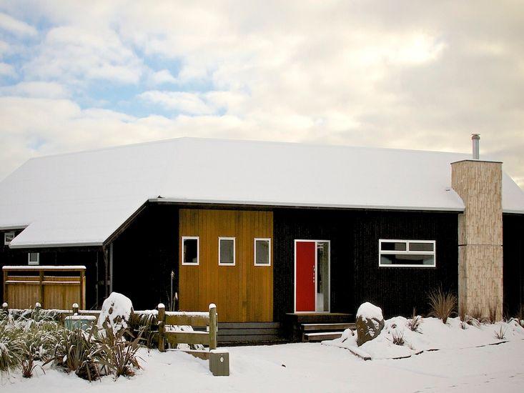 Snowy Chillax