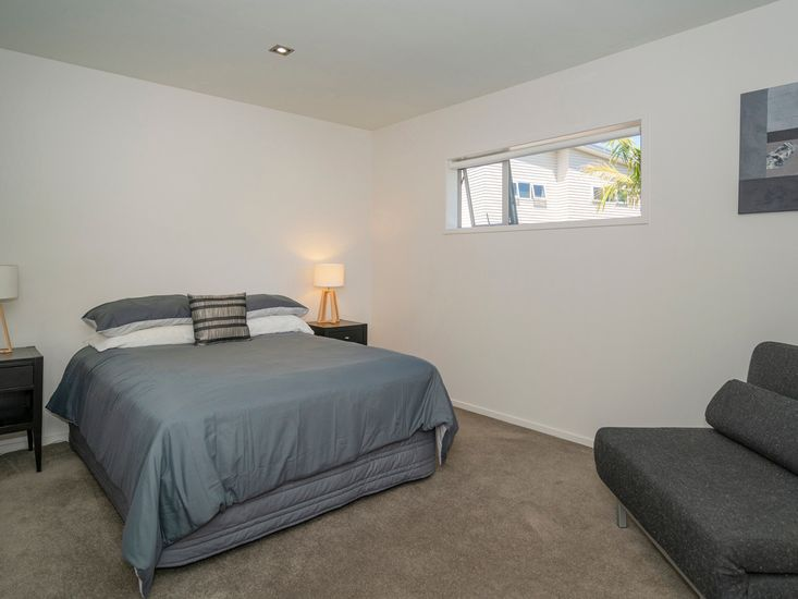 Bedroom Four - Room for the Whole Family!