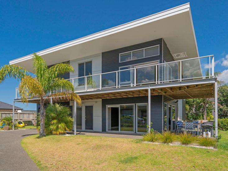 Casa Aquila - Whitianga Holiday Home