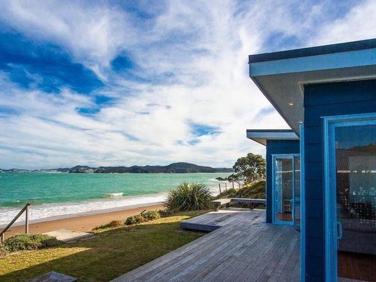 Shoreside - Tutukaka Holiday Home