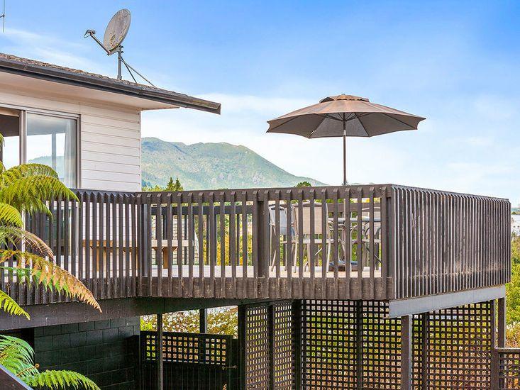 Taupo Panorama - Taupo Holiday Home