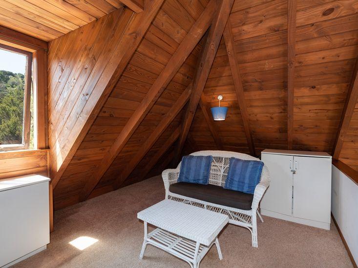 Bedroom Three - Mezzanine