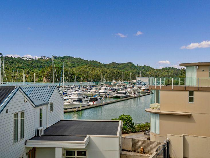 Views from Villa Marina