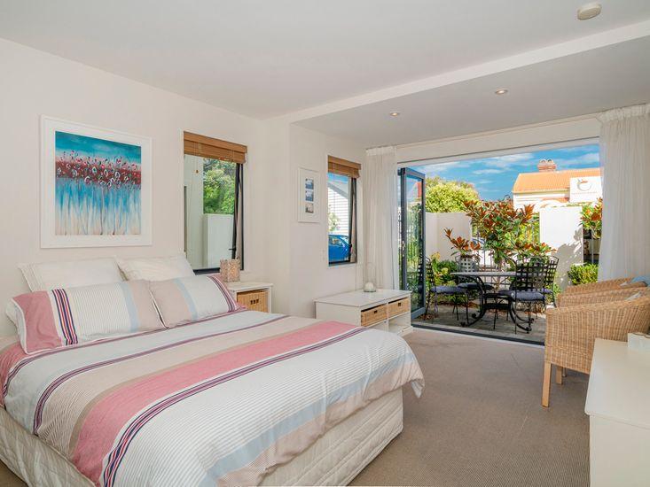 Bedroom Three - Ground Level