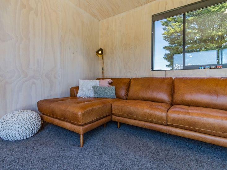 Contemporary furnishings