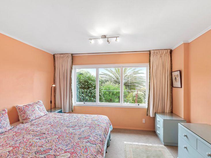 Bedroom One - Super King bed