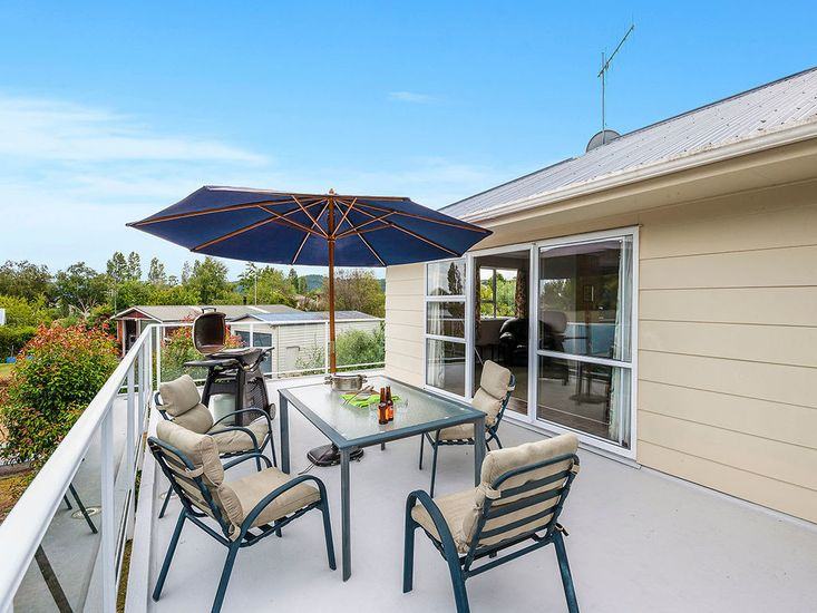 Golfers Grove - Kinloch Holiday Home